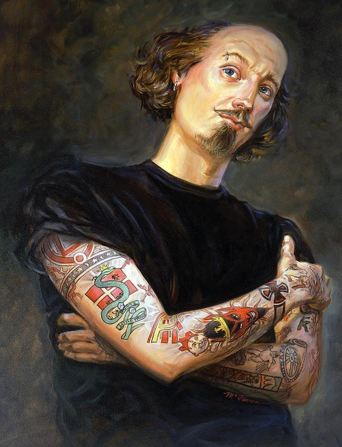 punk shakespeare