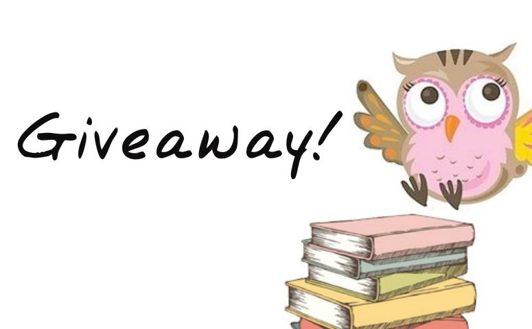 Giveaway Book Owl