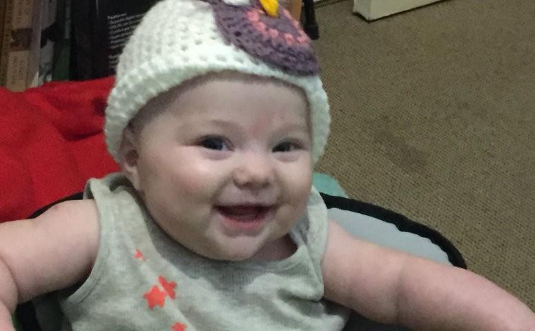 Harley smile