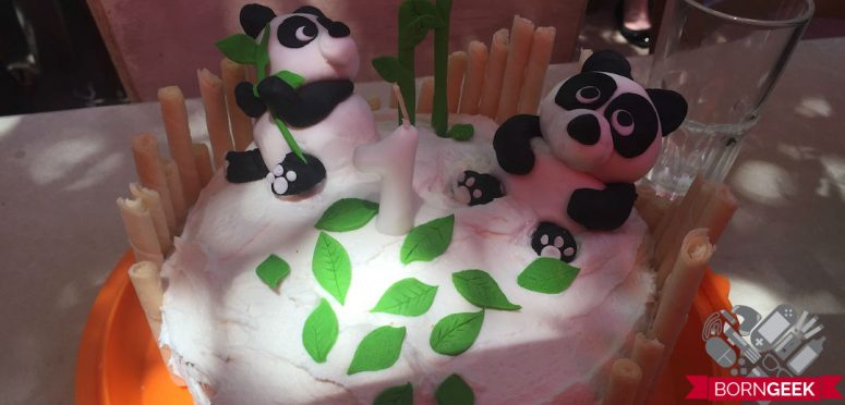How to throw a panda-themed birthday party