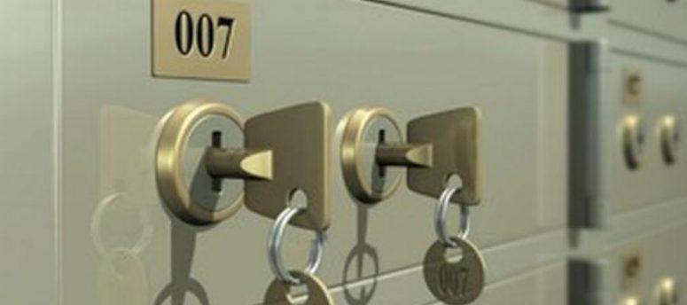file safe deposit