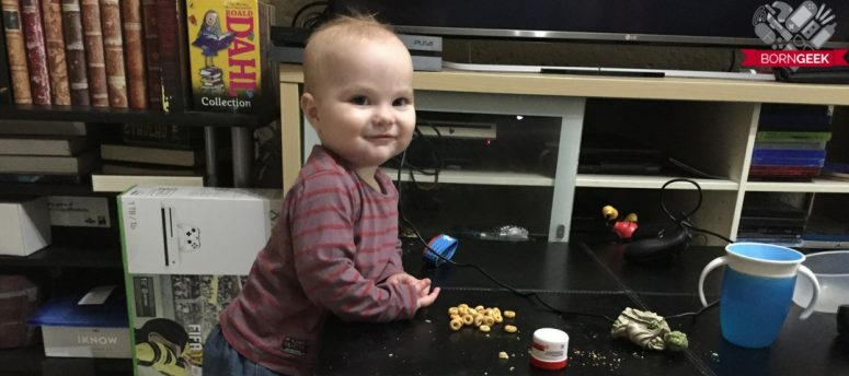 appetite for cheerios