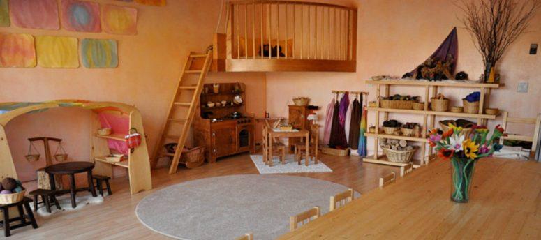waldorf nursery school