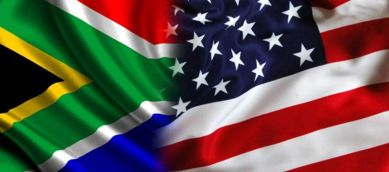 emigrate from south africa to the US