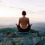 Is regular meditation helping me? Yes, yes it is!