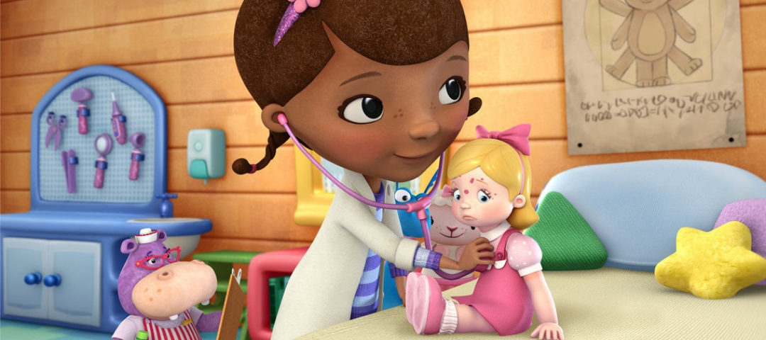 Videos for Toddlers & Kids: Doc McStuffins
